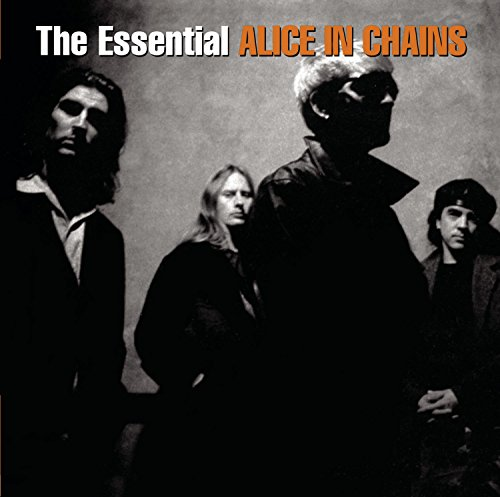 Alice In Chains - Essential - Zortam Music