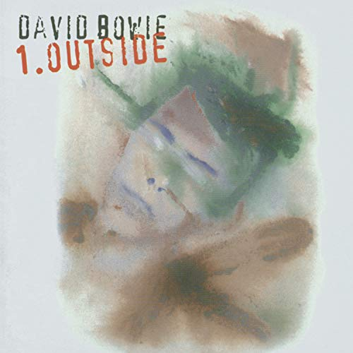 David Bowie - Outside (Disc 1) - Zortam Music