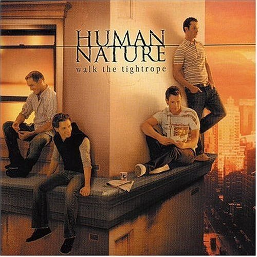 Human Nature - Walk the Tightrope - Zortam Music