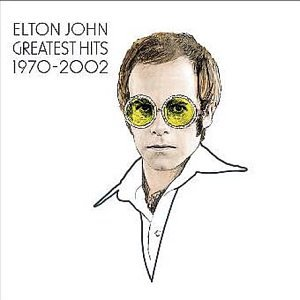Elton John - Greatest Hits 1970-2002 cd 2 - Zortam Music