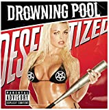 Cover of Drowning Pool - Desensitized