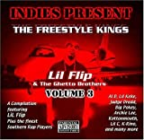 Cover von The Freestyle Kings Vol 3
