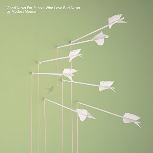 modest mouse - good news