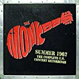 Albumcover für Summer 1967: The Complete U.S. Concert Recordings