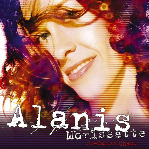 Alanis Morissette - So-Called Chaos - Lyrics2You