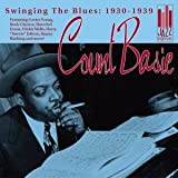 Capa do álbum Swinging the Blues: 1930-1939