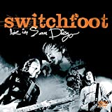 Switchfoot - Live in San Diego (Jewel Case) - movie DVD cover picture