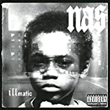 Copertina di Illmatic - 10 Year Anniversary Platinum Series (disc 2)
