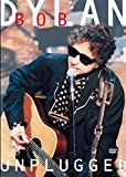 Bob Dylan - MTV Unplugged - movie DVD cover picture