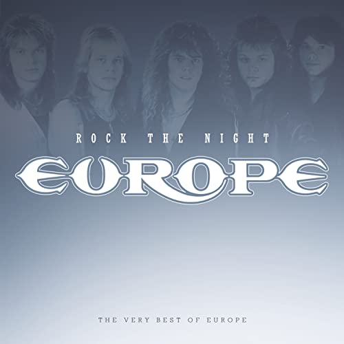 Europe - Rock The Night (The Very Best Of Europe) - Zortam Music