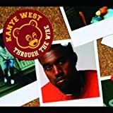 album art to Through the Wire