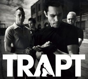 Trapt (CD & Medium T-Shirt)