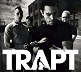 album art to Trapt EP