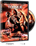 Torque (Full Screen Edition) - movie DVD cover picture
