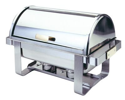 Marquis Rolltop Chafer
