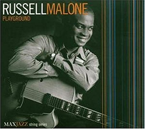 Russell Malone: Playground