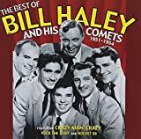 Pochette de l'album pour The Best of Bill Haley and the Comets