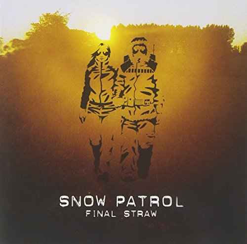 Snow Patrol - Whatever