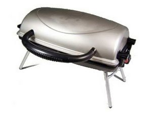 Captivating George Foreman Portable Propane