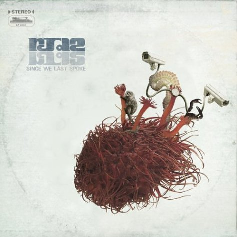 rjd2 - since last we spoke
