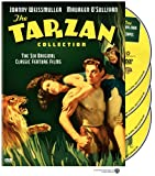 Tarzan (1918 - 2008) (Movie Series)