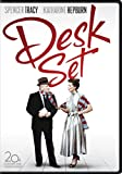 Desk Set - movie DVD cover picture