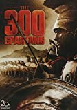 The 300 Spartans - movie DVD cover picture