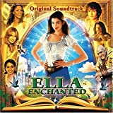 Album cover for Ella Enchanted