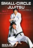 Small-Circle Jujitsu, Vol 1 - Foundations - movie DVD cover picture