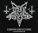 album art to De profundis clamavi ad te domine: Live in South America 2003