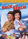 Back to the Beach - movie DVD cover picture