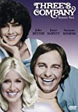 Three's Company - Season Two - movie DVD cover picture