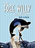 Free Willy (1993 - 1997) (Movie Series)