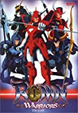 Watch Ronin Warriors Online