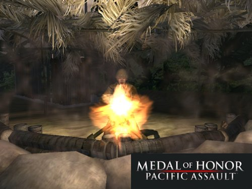 Medal.Of.Honor.Pacific.Assault Edonkey link