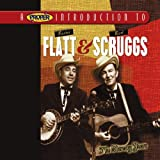 Skivomslag för A Proper Introduction to Lester Flatt & Earl Scruggs: the Mercury Years