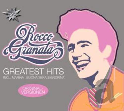 Rocco Granata - Greatest Hits Of The Millennium 60s (Vol. 1 Cd2) - Zortam Music