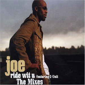 Ride Wit U: The Mixes [UK CD #2]