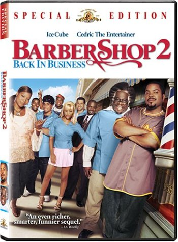 barbershop movie - photo #22
