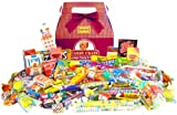 Grand Retro candy assortment gift box