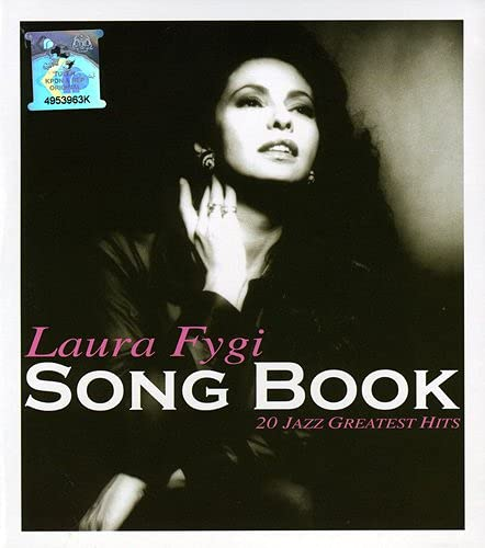 Laura Fygi - Song Book - Zortam Music