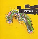 album art to Wave of Mutilation: Best of Pixies