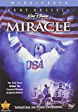 Miracle (Widescreen Edition) - movie DVD cover picture
