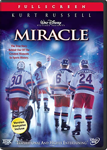 Miracle Full Screen Edition