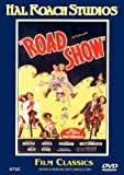 Road Show - movie DVD cover picture