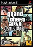 Grand Theft Auto: San Andreas (2004) (Video Game)