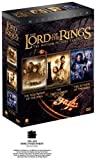 The Lord Of The Rings - The Motion Picture Trilogy (Widescreen Edition) - movie DVD cover picture