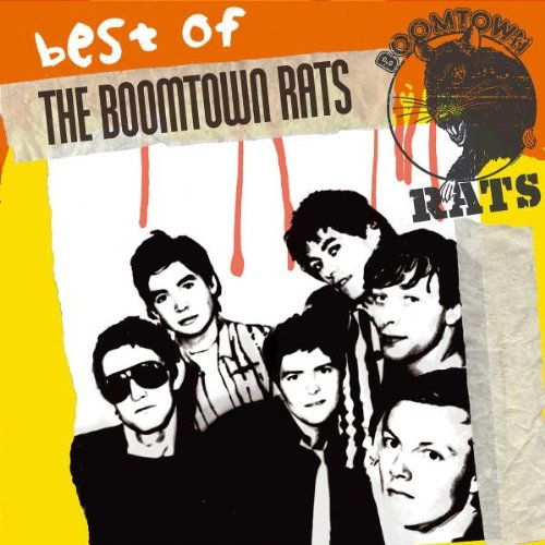 The Boomtown Rats - The Best Of - Zortam Music