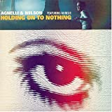 Cubierta del álbum de Holding on to Nothing