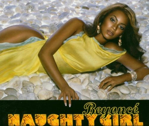 Naughty Girl [Germany CD]